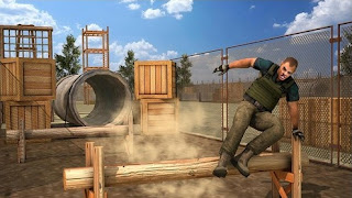 Game ANdroid Military Training Game Download