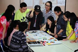 thiết kế đồ họa và triển vọng nghề nghiệp