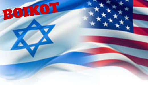 Bagaimana Jadinya Jika Produk Amerika Serikat Dan Israel Diboikot