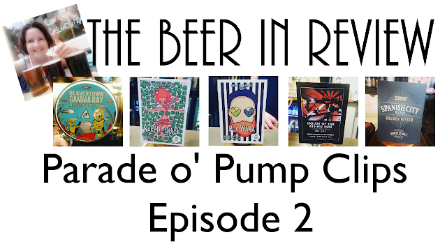 the parade of pump clips on youtube click to view