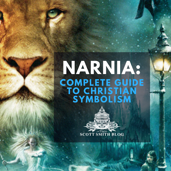 The Lion, The Witch, and the Wardrobe: The Complete Guide to Christian Symbolism and Bible References in C. S. Lewis' The Chronicles of Narnia