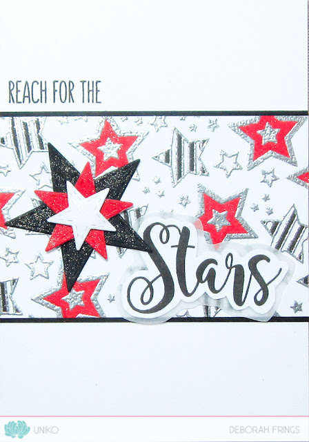 Reach for the Stars - photo by Deborah Frings - Deborah's Gems