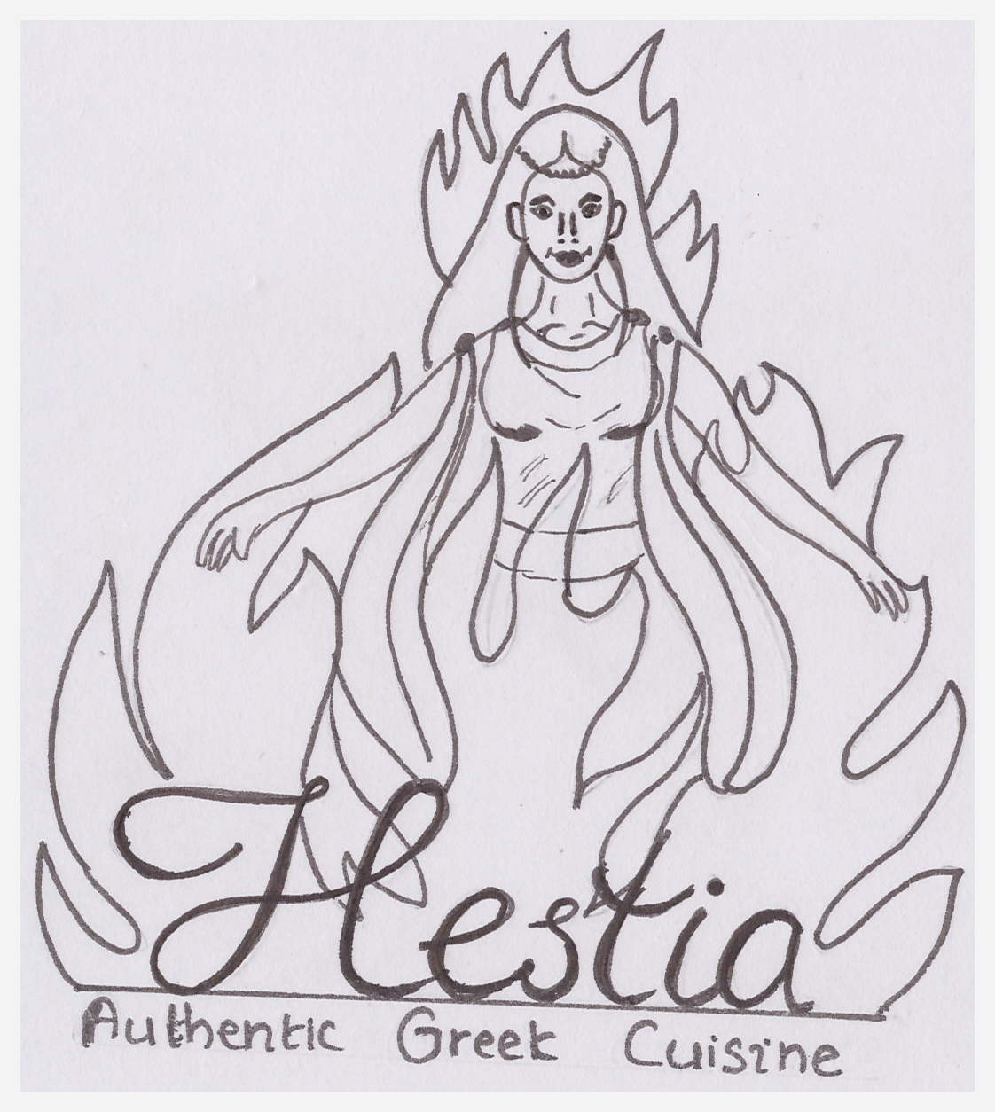 List of Synonyms and Antonyms of the Word: hestia greek