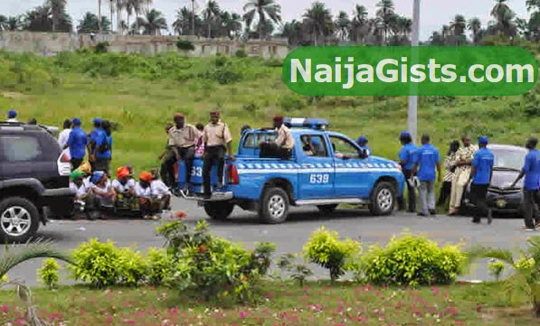 frsc nigeria