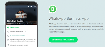 WhatsApp Business debuts on Android and is free