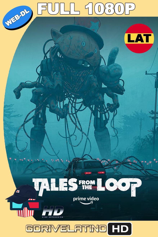 Historias del Loop (2020) Temporada 1 AMZN WEB-DL 1080p Latino-Inglés MKV
