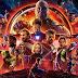 """""""Vingadores: Guerra Infinita"""" tem pré-estreia à meia-noite desta quinta-feira (26) na Cinemark"""