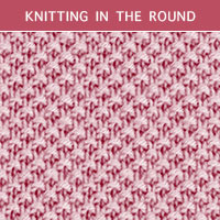 Knit Purl 58 -Knitting in the round