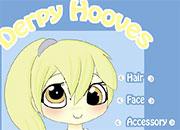 Derpy Pony Equestria Creator