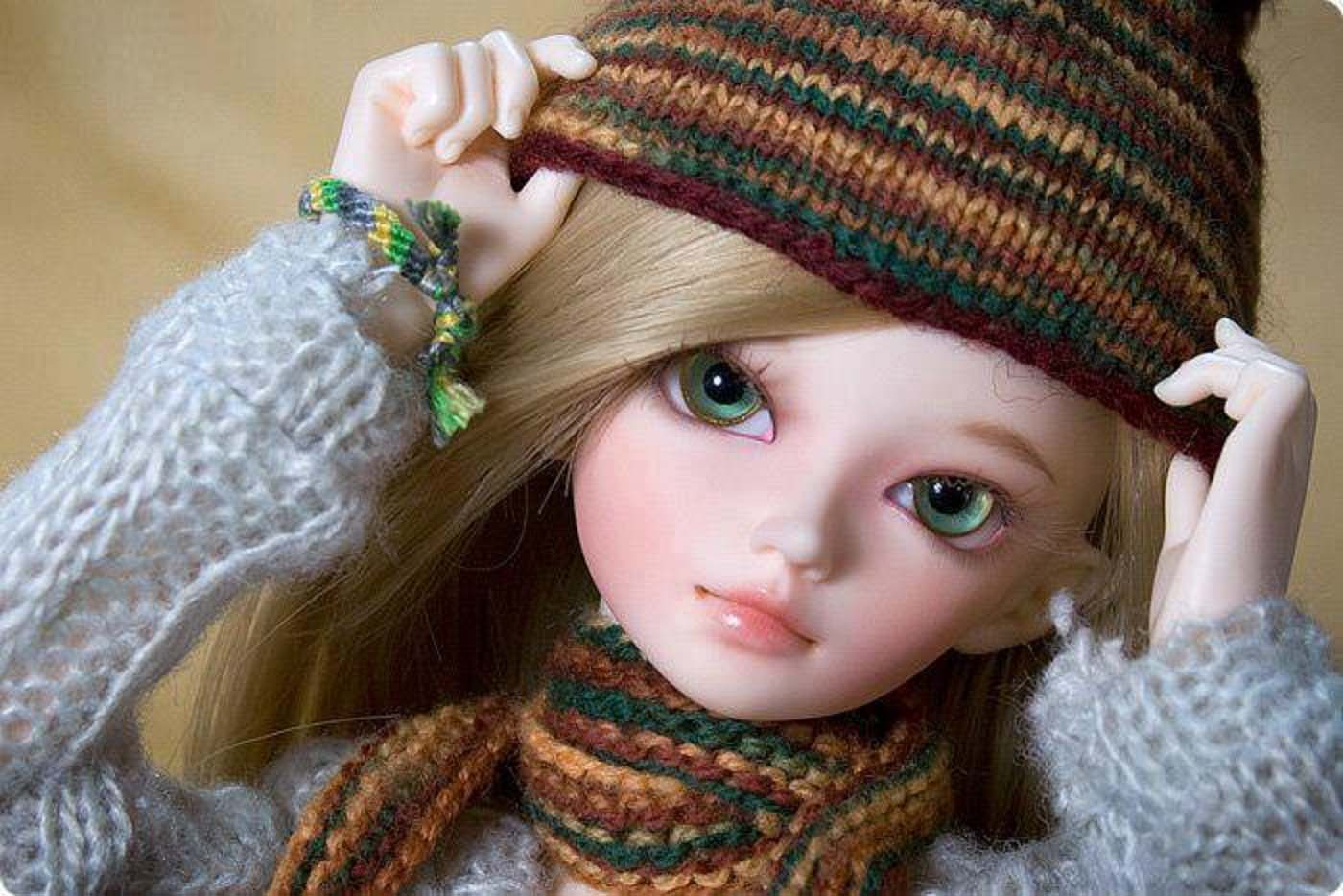 Nice and cute doll images allfreshwallpaper - Pics cute dolls ...