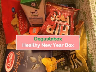Degustabox, Food, Drink, Monthly Subscription