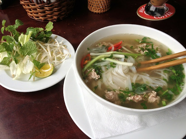 Exploring the history and culture behind the Vietnam's unique cuisine