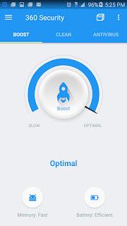 Tips Optimalkan Android – Hanya dengan 1 Aplikasi