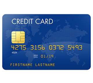 rebuild problem credit card