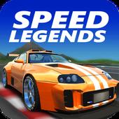 Download Game Speed Legends MOD APK v1.0.9 Unlimited Money