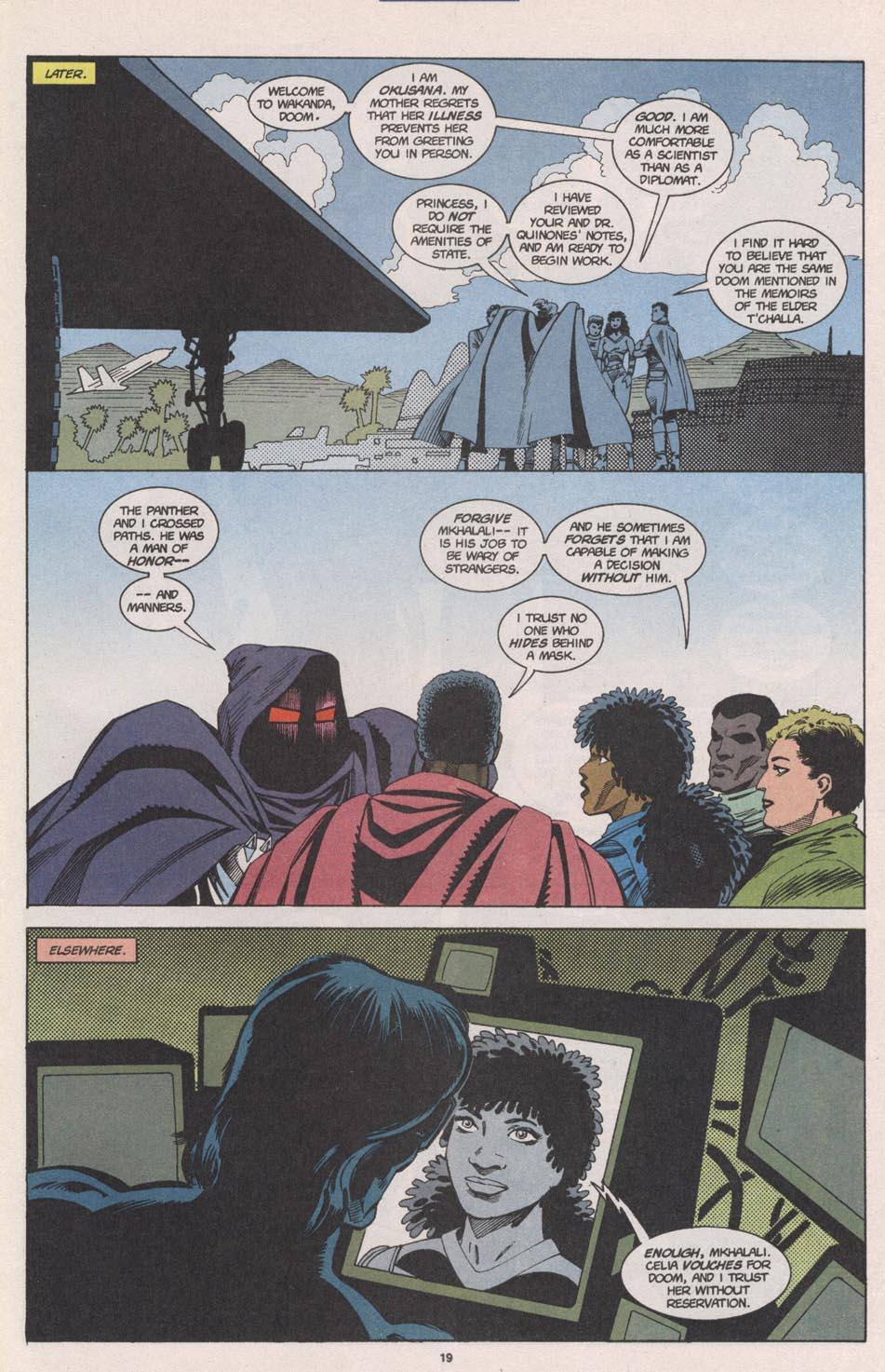 Doom 2099 011 | Viewcomic reading comics online for free