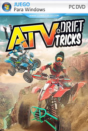 ATV Drift and Tricks PC Full Español