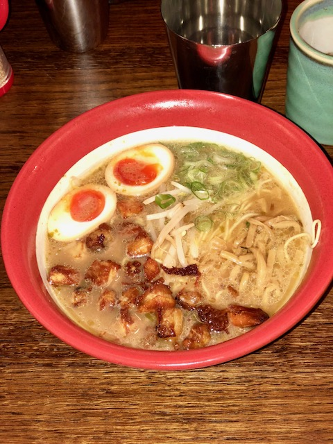 Bone Daddies Ramen