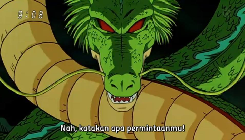 Download Dragon Ball Kai (2014) Episode 123 Subtitle Indonesia | Shen Long Image