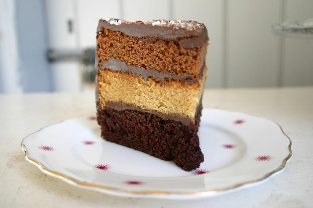 German Chocolate Cake Recipe Joy Of Baking: Belleau Kitchen: The Joy Of Baking