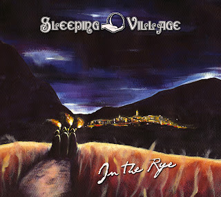 Sleeping Village disco