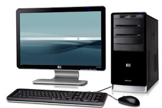 Cara Menghidupkan Dan Mematikan Komputer/laptop Dengan Benar Sesuai Aturan
