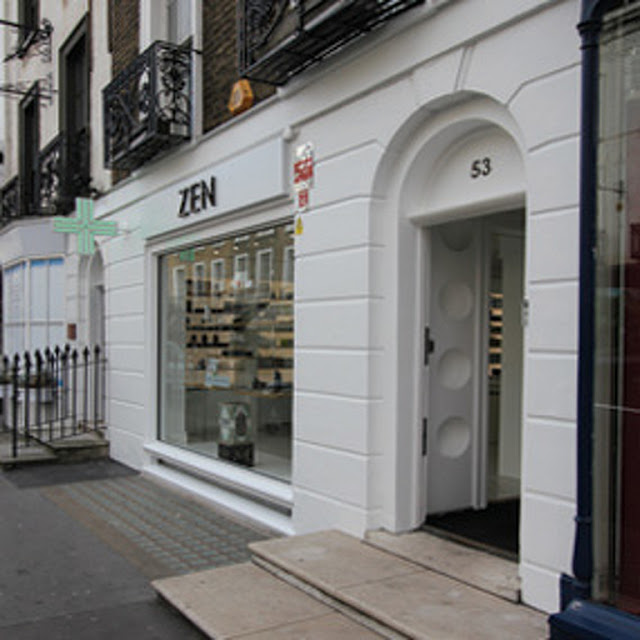 Zen Pharmacy London