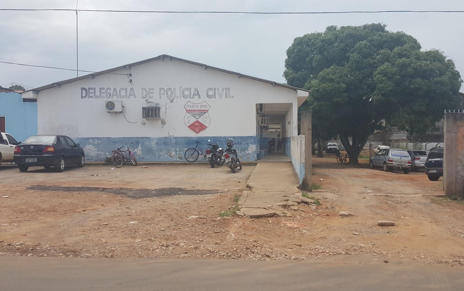Pai é esfaqueado após defender o filho de ataque homofóbico em Rondônia