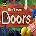 طريقة تحميل لعبة Dont Open The Doors