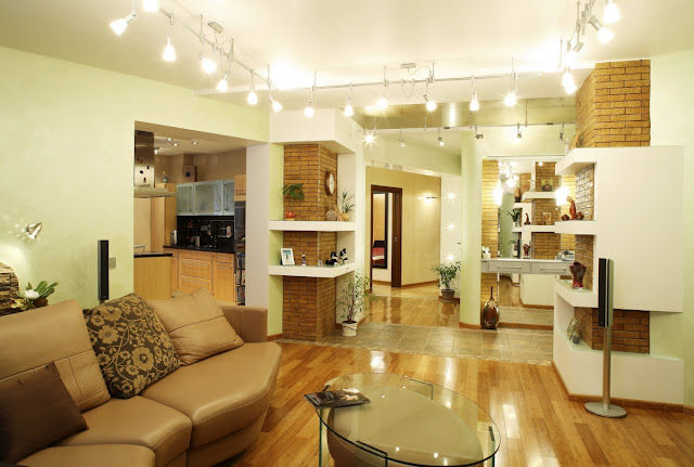 Thiết kế chung cư đẹp - Mẫu số 9