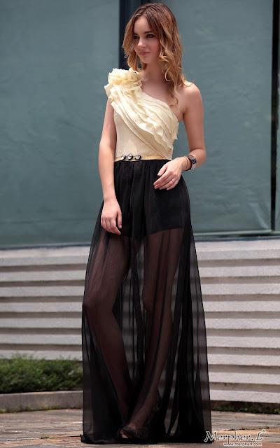 Bonitos vestidos de moda | Colección para fiestas