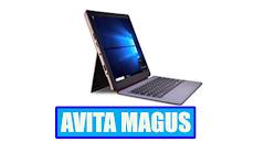 Laptop AVITA MAGUS yang murah dan keren