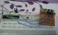 PIC18F4550 microcontroller projects ccs picc