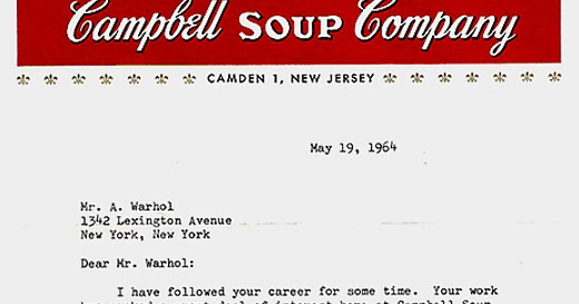 campbell soup accounting fraud Customer dispute: us soup sales fell 7% based on an issue with a key   wal-mart accounts for about 20% of campbell's annual sales.