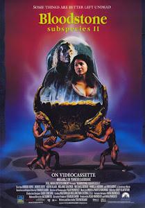 Bloodstone: Subspecies II Poster