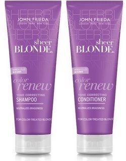 Purple Shampoo For Colored Hair