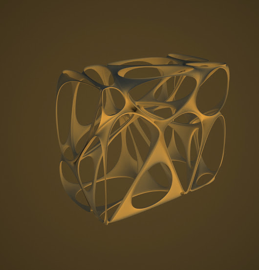 Voronoi 3D Exercises