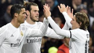 Wasanni shida da Real Madrid zatayi a watan August