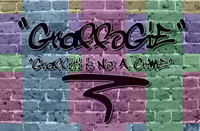 Download font graffiti untuk creator pilihan
