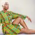 Interview: Africa Film Award-winning Afrobeats Queen May7ven #MusicMatter