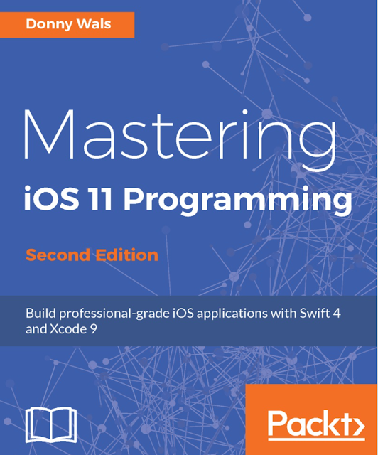 Mastering Ios 11 Programming 2nd