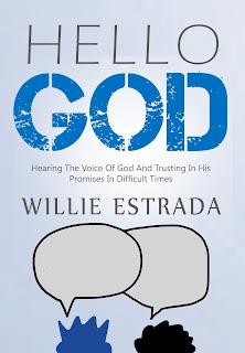 Hello God book cover