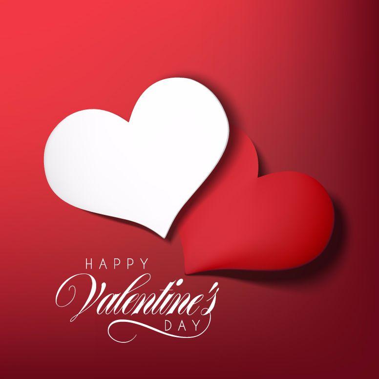 Happy Valentine Day List 2017