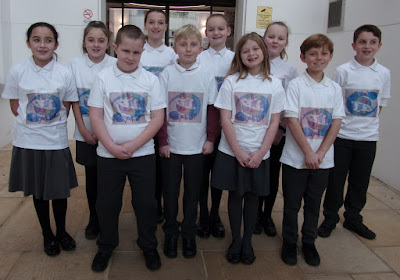 meon junior school first lego league team