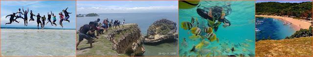 Percutian Ke Lombok, Pakej Percutian ke Lombok, Melancong ke Lombok