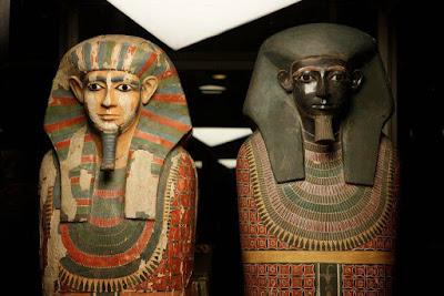 Μούμιες αιγυπτίων αγοριών είχαν τελικά διαφορετικό πατέρα