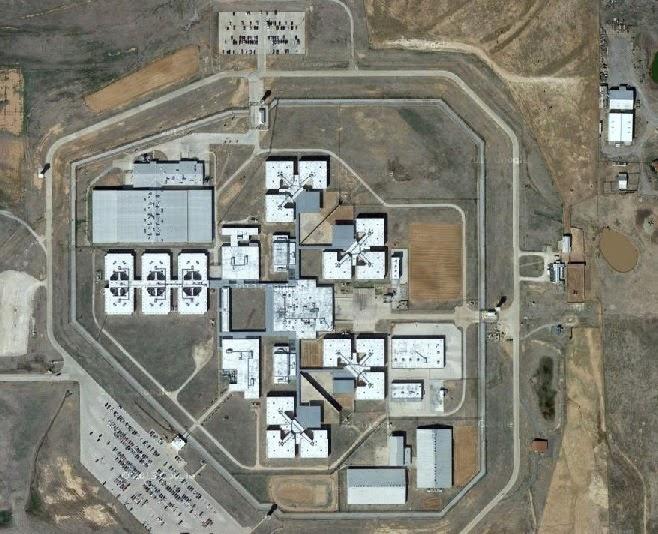 Texas Prisons' Blog: TDCJ Officers Stabbed At Allred, Unit