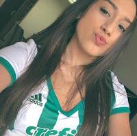 Torcedoras do Palmeiras