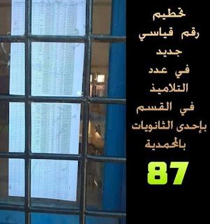 من جديد التعليم في المغرب في موسوعة غينيس للأرقام القياسية