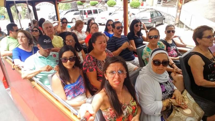 City Tour em Gramado com Fumacinha Turismo